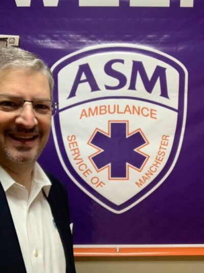 ASM Ambulance Manchester Training
